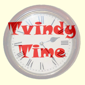 Tvindy Time