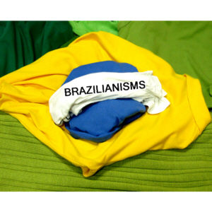 Brazilianisms